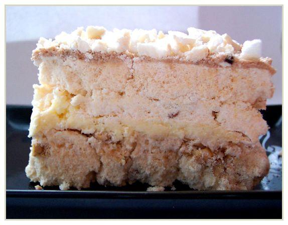 фото рецепт киевский торт